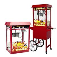 Popcornmaschine startseite